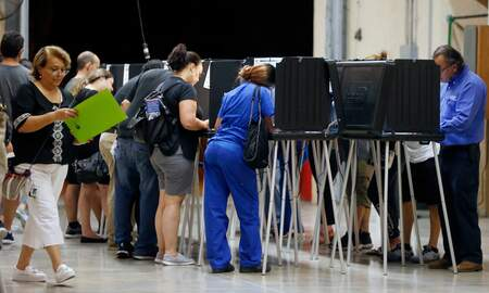 Florida News - Florida Democrats Want Judge to Throw Out a Ballot Rule They Created