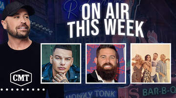 Headlines - This Week: Who To Hear On Air with Cody Alan