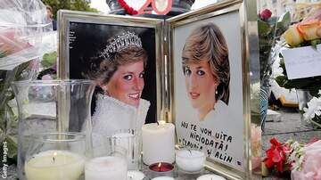 Coast to Coast AM with George Noory - Is an Australian Child the Reincarnation of Princess Diana?