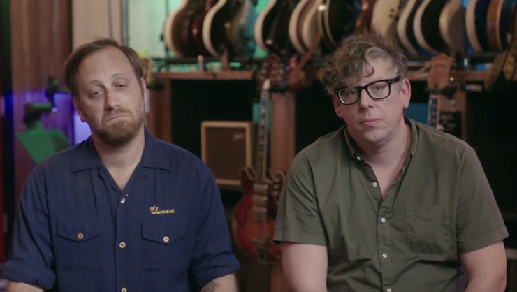 The Black Keys Release Hilarious 'MasterCourse' Video: Watch | iHeartRadio
