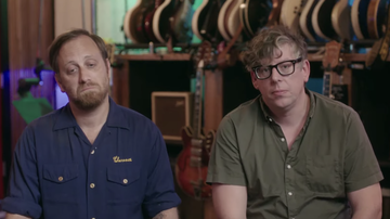 iHeartRadio Music News - The Black Keys Release Hilarious 'MasterCourse' Video: Watch