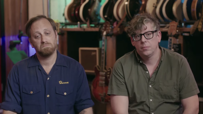 The Black Keys Release Hilarious 'MasterCourse' Video: Watch