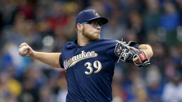 Brewers - Brewers place Corbin Burnes on IL