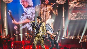 Photos - Queen + Adam Lambert at Tacoma Dome
