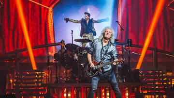 Photos - Queen + Adam Lambert at Tacoma Dome: The Rhapsody Tour