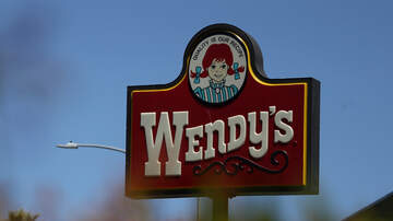Crystal Rosas - Wendy's Is Giving Out Free Jr. Bacon Cheeseburgers