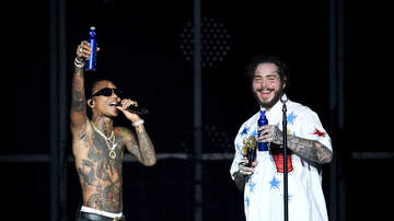 Crystal Rosas - Post Malone and Swae Lee Are Going On Tour Together