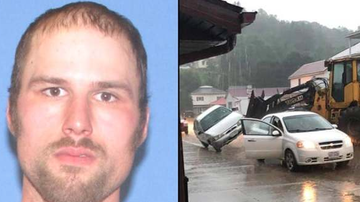 Qui West - Man Steals End Loader From Work To Flip His Cheating Girlfriends Car!