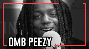 Bootleg Kev & DJ Hed - OMB Peezy's Spits Best Freestyle Yet!