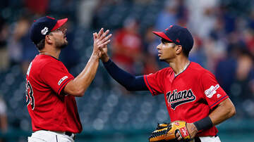 Total Tribe Coverage - Oscar with a Two-Piece, Indians Beat Tigers 8-6