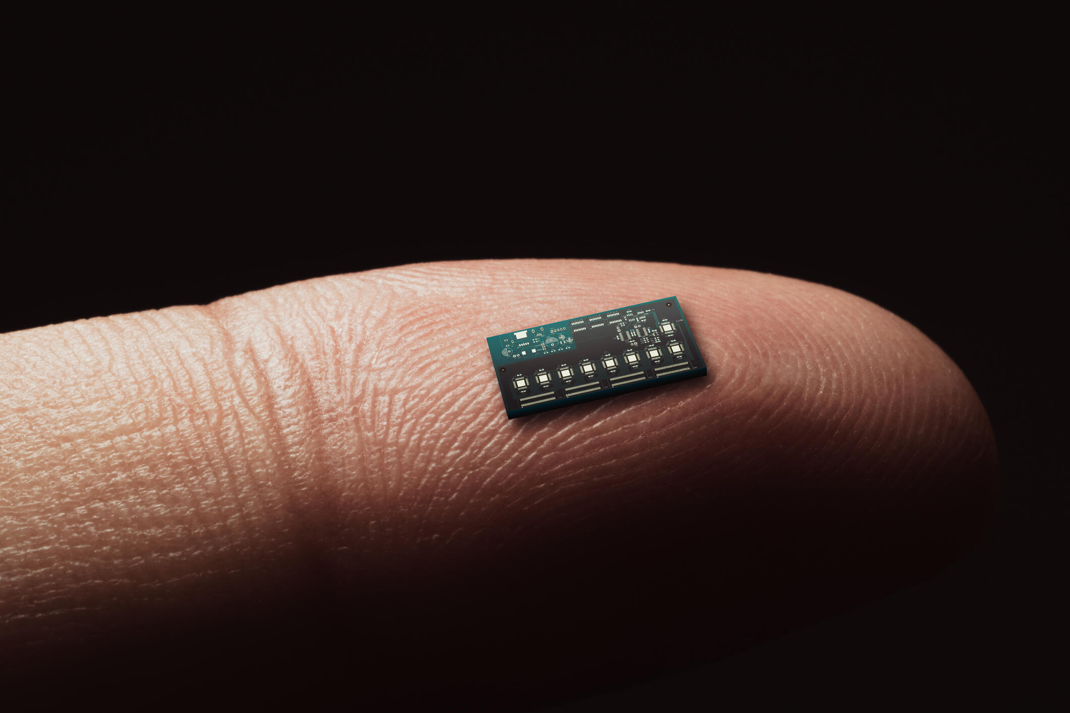 Would You Get A Chip Implanted If It Made Your Life Easier?