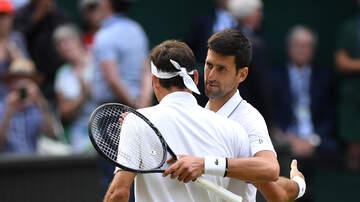 Jeff 'Defo' DeForrest - Defo Files: The Thrilla at Wimbledon!