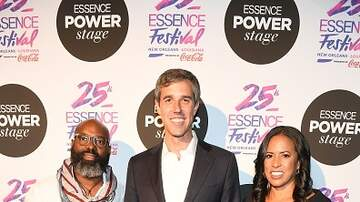 The Pursuit of Happiness - Beto Has White Guilt & He Wants You to Pay For It