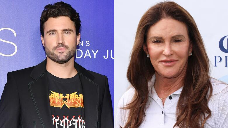 Brody Jenner Reveals The Real Reason Why Caitlyn Didn't Attend His Wedding