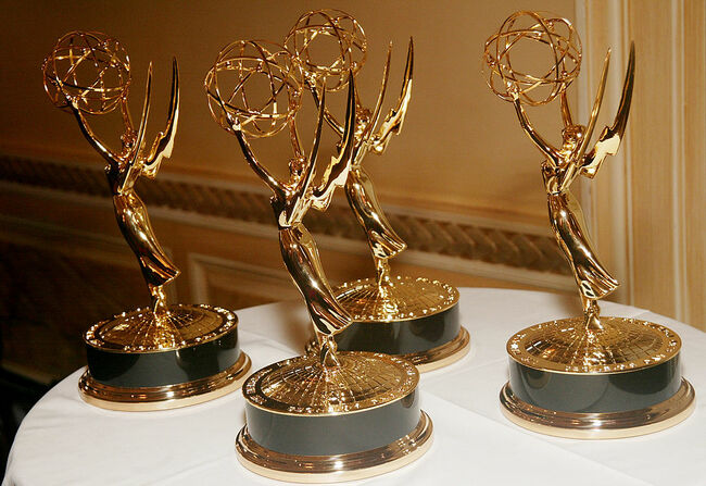 Emmy Nominations to be Announced Tuesday