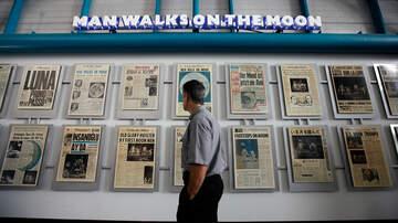 Colorado's Morning News - Apollo 11 50th Anniversary