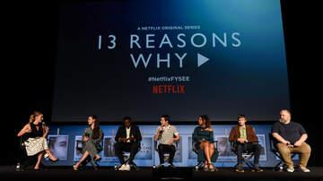 Big Boy's Neighborhood - Netflix Show 13 Reasons Why' Decides to Make a Huge Change To Season One!