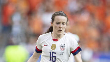 Toby Knapp - #USWNT:  Rose Lavelle Says $23k from Secret is 'Step In Right Direction'