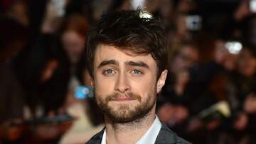 Savannah - Daniel Radcliffe Gets Emotional Reading Great-Grandfather's Suicide Note