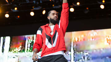 iHeartRadio Music News - Cops Were Investigating Nipsey Hussle For Gang Activity At Time Of Death