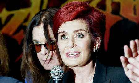 Rock News - Sharon Osbourne Explains Why She Wouldn't Let Ozzy Attend Grammy Ceremony