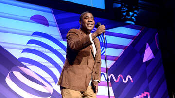 V Mornings - Tracy Morgan is Back in his REPAIRED Bugatti