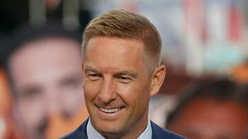 The Sports Fanatics with Chris Williams and Ross Peterson - Iowa State and Big 12 Talk with Joel Klatt