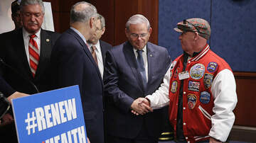 Len Berman and Michael Riedel in the Morning - John Feal: 9/11 Victims Fund To Pass Senate This Week
