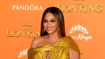 Angie Martinez - Beyonce Enlists Pharrell, Kendrick Lamar, Jay-Z + More For Lion King Album