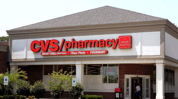 1450 WKIP News Feed - Major Recall Of Eyedrops At CVS Stores