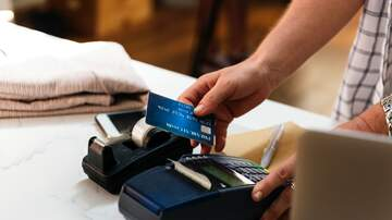 Josh Reno - Swedes are getting implants in their hands to replace cash, credit cards