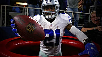 The Herd with Colin Cowherd - Colin Cowherd Says the Dallas Cowboys Should Trade Ezekiel Elliott