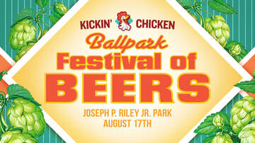 None - Ballpark Festival of Beers