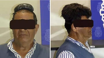 Allison - Man Arrested Trying to Smuggle $34k of Cocaine Under Toupee