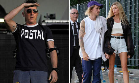 Trending - Hailey Bieber Responds To Maynard James Keenan Dissing Justin Bieber