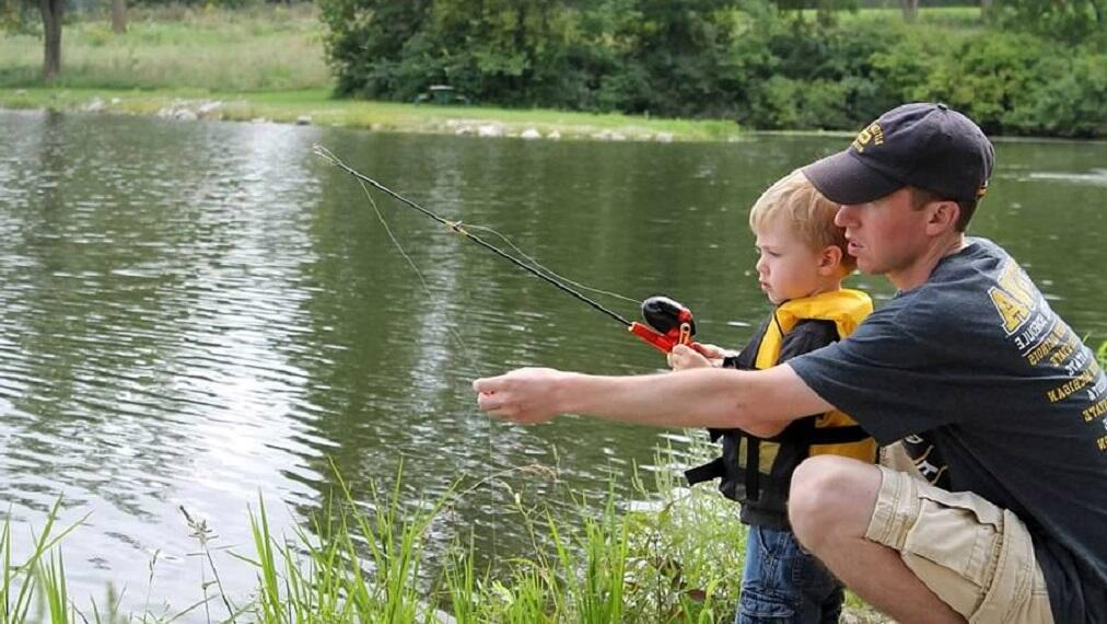Iowans spent more than 10 million days fishing in 2018
