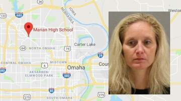 1110 KFAB Local News - Former Omaha coach accused sexually assaulting 14 year old girl