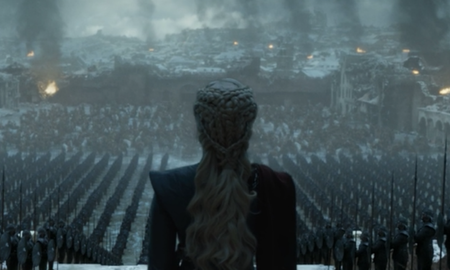 Trending - 'Game Of Thrones' Cast Discussed Fans' Hate Of Season 8 In Their Group Chat