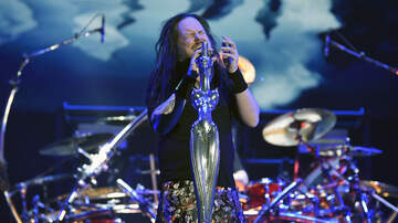 Rock News - Korn's Jonathan David Explains Why Led Zeppelin Is So Important To Him