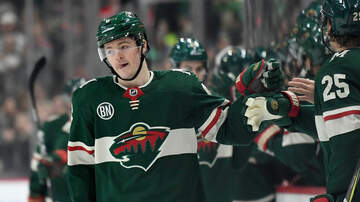 Wild Blog - Minnesota Wild Re-Signs Forward Ryan Donato to a Two-Year Contract | KFAN