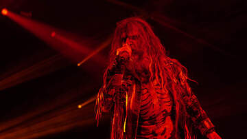 Photos - Rob Zombie, Marilyn Manson & Palaye Royale @ Riverbend Music Center 7/13/19