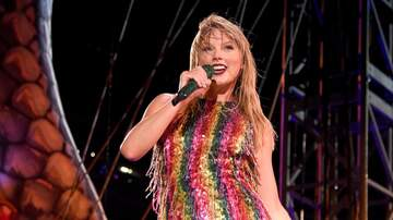 Headlines - Taylor Swift Releases Romantic Title Track Off New Album 'Lover'