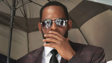 National News - R. Kelly Denied Bond, Pleads Not Guilty To Sex Crime Charges