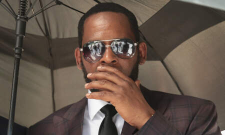 Trending - R. Kelly Denied Bond, Pleads Not Guilty To Sex Crime Charges