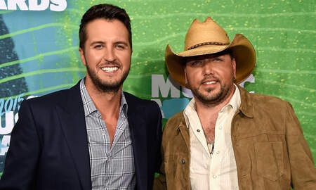 Music News - Get Hungry: Luke Bryan, Jason Aldean, + Adam LaRoche Plan 'E3 Chophouse'