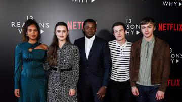 Fabiola - Netflix elimina escena de 13 Reasons Why