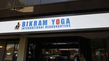 Local News - Woman Sues Bikram Yoga Guru for Alleged Sexual Assault, Battery