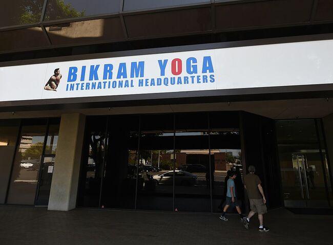 Woman Sues Bikram Yoga Guru for Alleged Sexual Assault, Battery