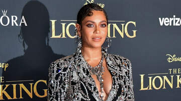 iHeartRadio Music News - Beyonce's 'Lion King' Album Features Blue Ivy, Jay-Z, Kendrick Lamar & More