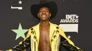 iHeartRadio Music News - Lil Nas X, BTS, More On 'Time's Most Influential People On Internet List